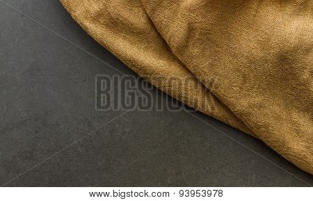 Textiles Or Fabric For Background.