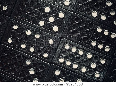 Dominoes Textures