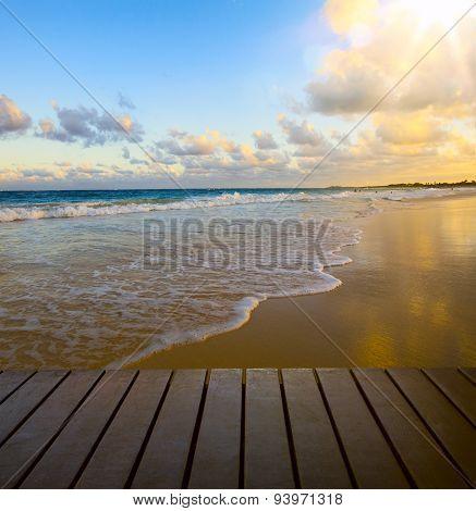 Art Seaside View