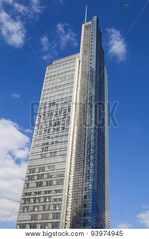 Heron Tower In London