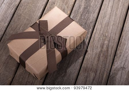 Brown Present
