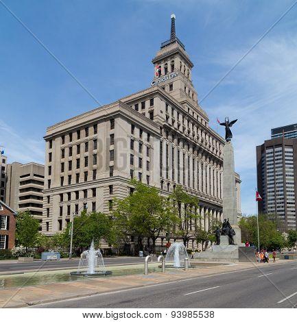 Canada Life Building In Toronto