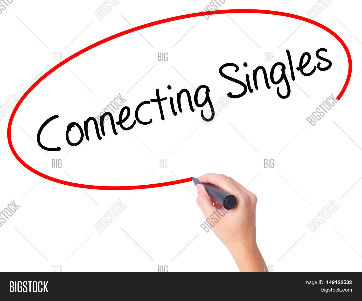 connecting singles