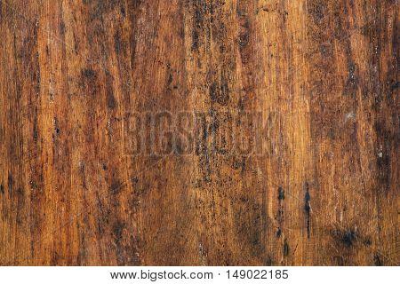 Old Vintage Grunge Wood Background Texture