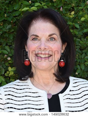 LOS ANGELES - SEP 25:  Sherry Lansing arrives to The Rape Foundation Annual Brunch on September 25, 2016 in Beverly Hills, CA