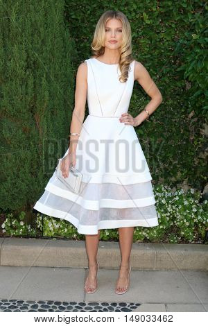 LOS ANGELES - SEP 25:  AnnaLynne McCord at the The Rape Foundation's Annual Brunch at the Private Residence on September 25, 2016 in Beverly Hills, CA