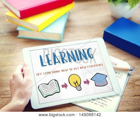 Knowledge Learning Lesson Study Concept