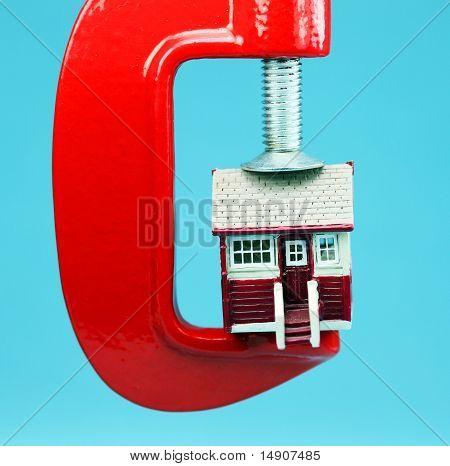 Housing Blues