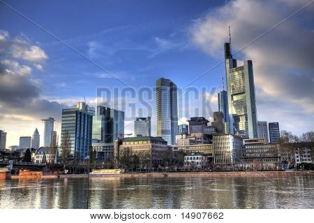 FRANKFURT AM MAIN HDR