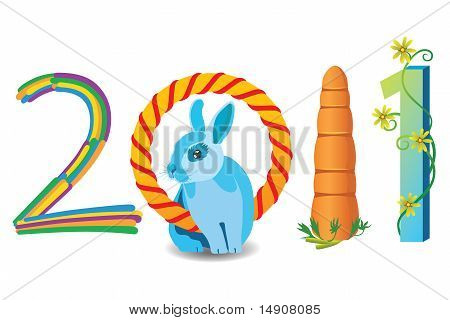 Year Of The Enduring Rabbit