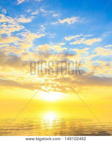 Paradise Landscape Wallpaper