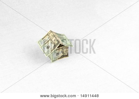 Small House of Money