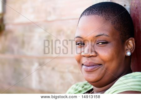 African Female