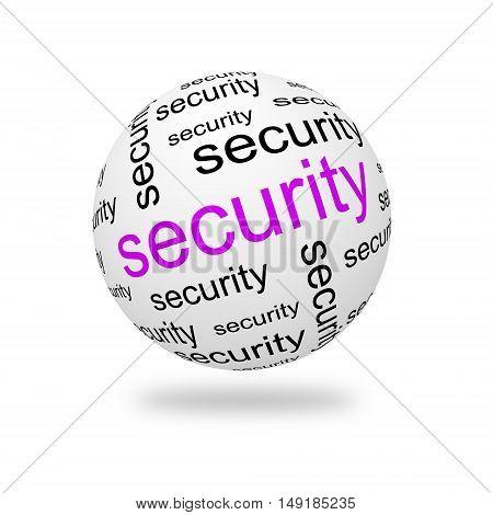 3D Sphere Security