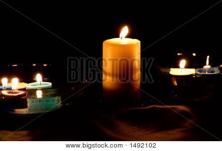Few Candles