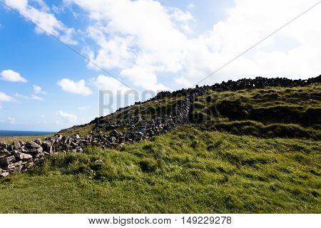 Inish More, Ireland