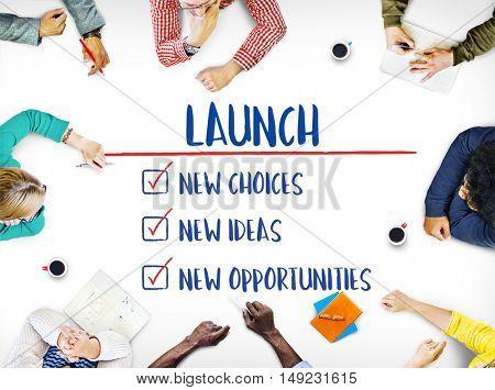 Business Development To Do List Goals Concept