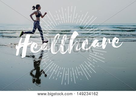 Healthcare Diagnosis Physical Treatment Health Concept