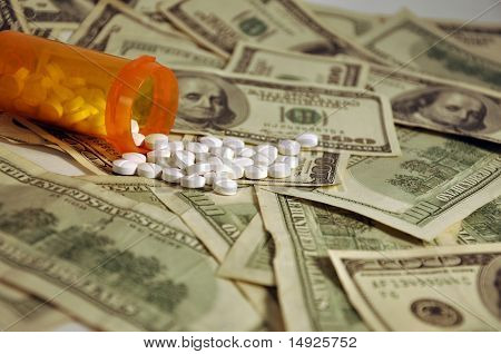 Cost Of Healthcare