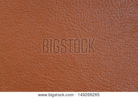 Brown Leather Texture Or Leather Background For Design