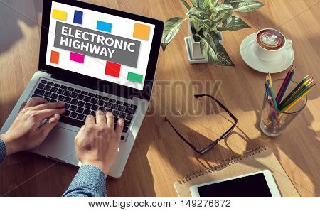 Electronic Highway