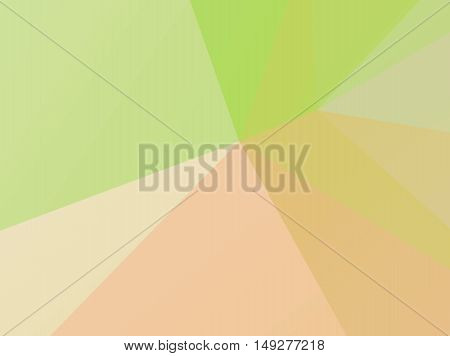 Abstract Pastels polygonal illustration background texture .