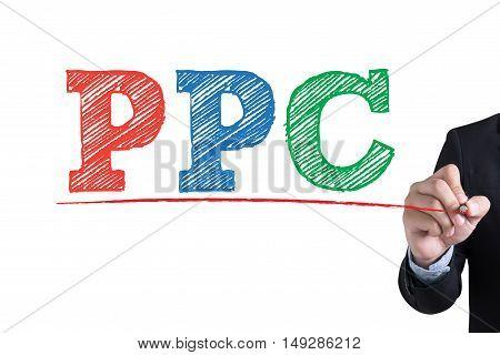 Ppc    Pay-per-click