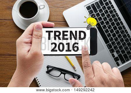 Trend  2016
