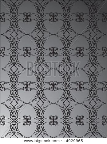 Background with pattern