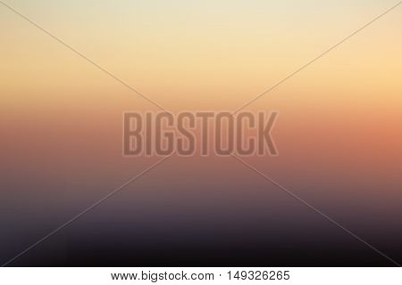 Abstract Blurred Background - vector EPS 10