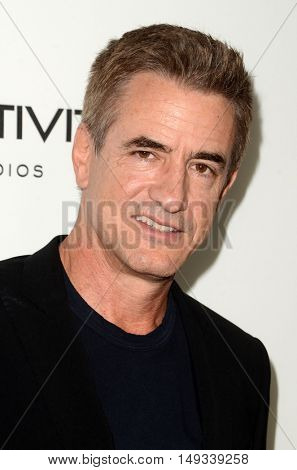 LOS ANGELES - SEP 26:  Dermot Mulroney at the