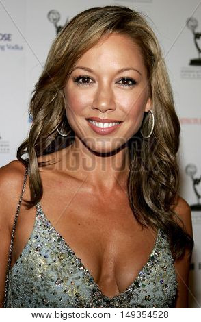 Lisa Joyner at the 58th Annual Primetime Emmy Awards Performer Nominee Reception held at the Pacific Design Center in West Hollywood, USA on August 25, 2006.