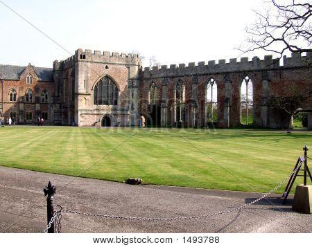 Archbishops Residence Wells
