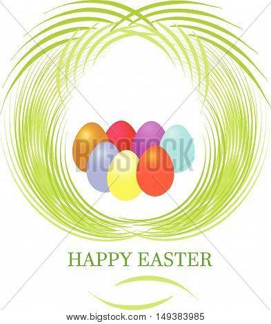 (19 Happy Easter 2.eps)