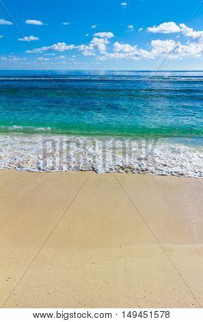 Waters Tide Beach