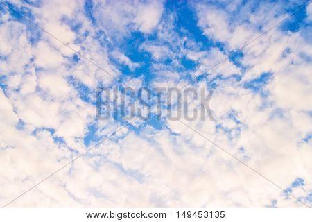 Coming Storm Heaven Wallpaper