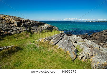 Norway Sea Meer Nature Water
