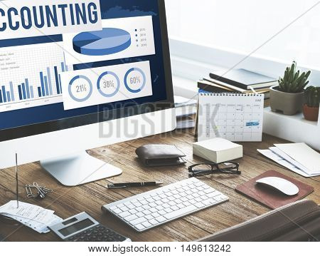 Brand Corporate Business Planning Marketing Management Concept