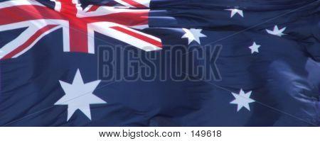 Flag - Australian