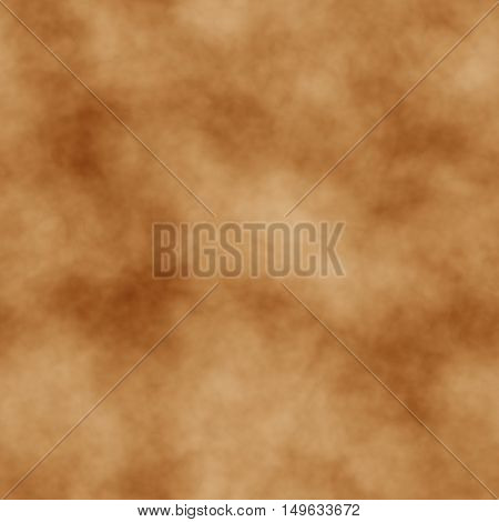 Marble brown cloudy tie dye surface background