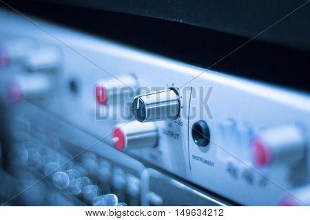 Sound Recording Audio Studio