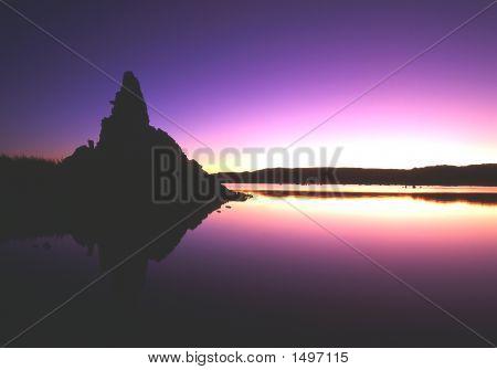 Mono Lake Dawn