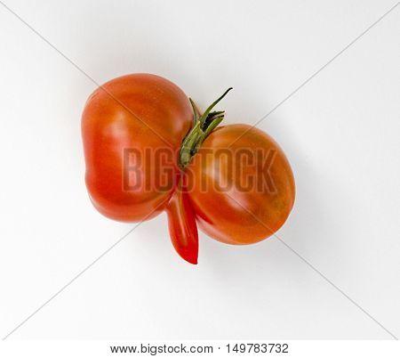 Aberrant Tomato