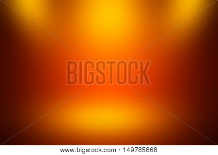 orange gradient background / light backdrop background / used for background and wallpape