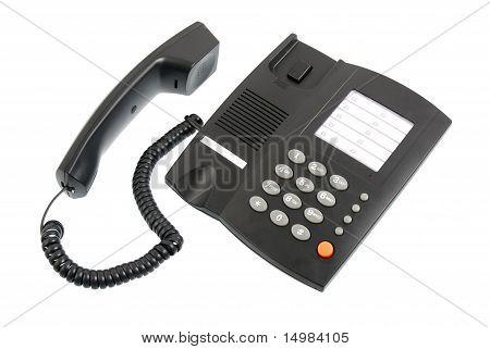 Black Telephone