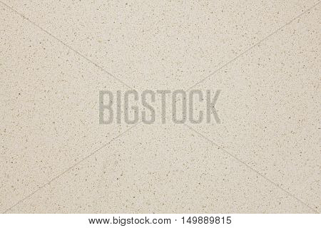 Quartz surface natural light yellow for bathroom or kitchen white countertop. High resolution texture and pattern.