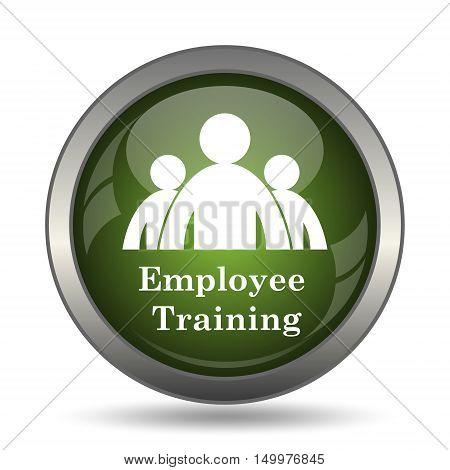 Employee Training Icon