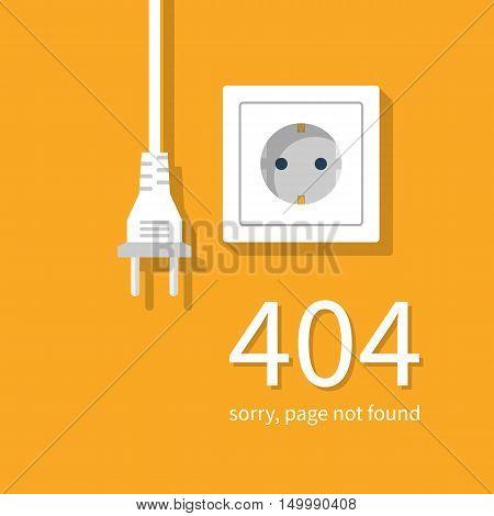 404 Error Electrical