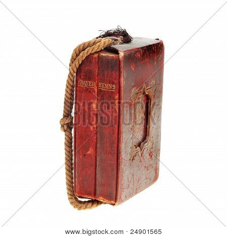 Antique Prayer And Hymn Books