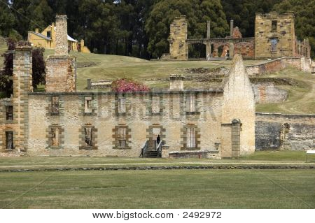 Historic Port Arthur Site